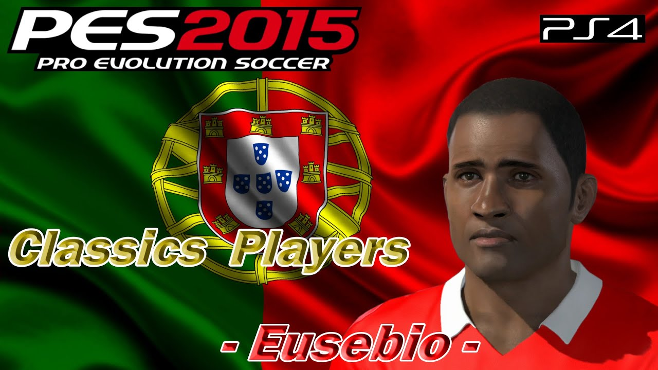 EUSéBIO Classics Players