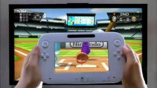 Wii U コンセプト映像 thumbnail