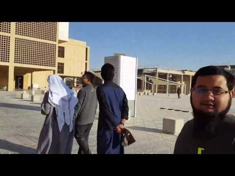 Short Trip To Riyadh