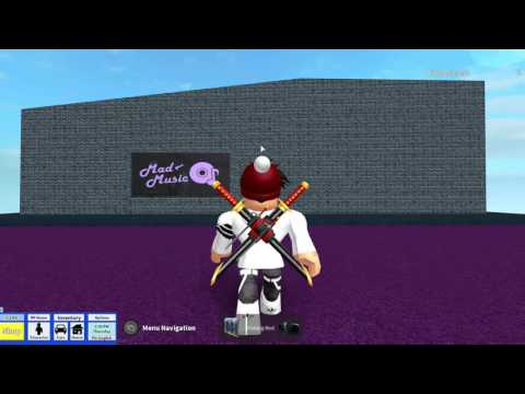 How To Get Madi's Guitar In RHS! | Roblox