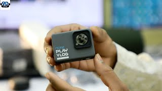 Best cheap action Camera | noise vlog edition 4k Camera | latest action Camera | 4K Camera
