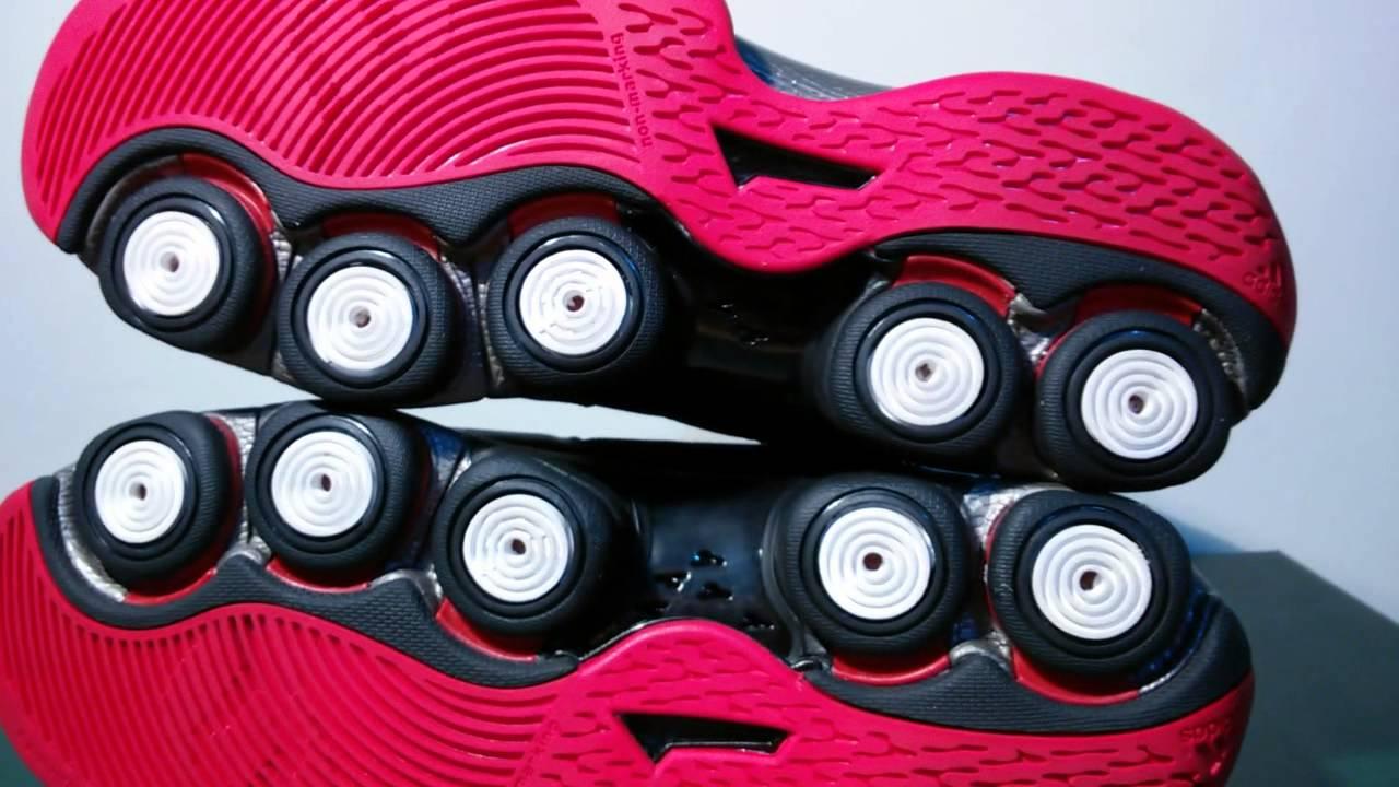 Adidas T Mac Edizione) Vi (Via Edizione) Mac Su Youtube 79b4da