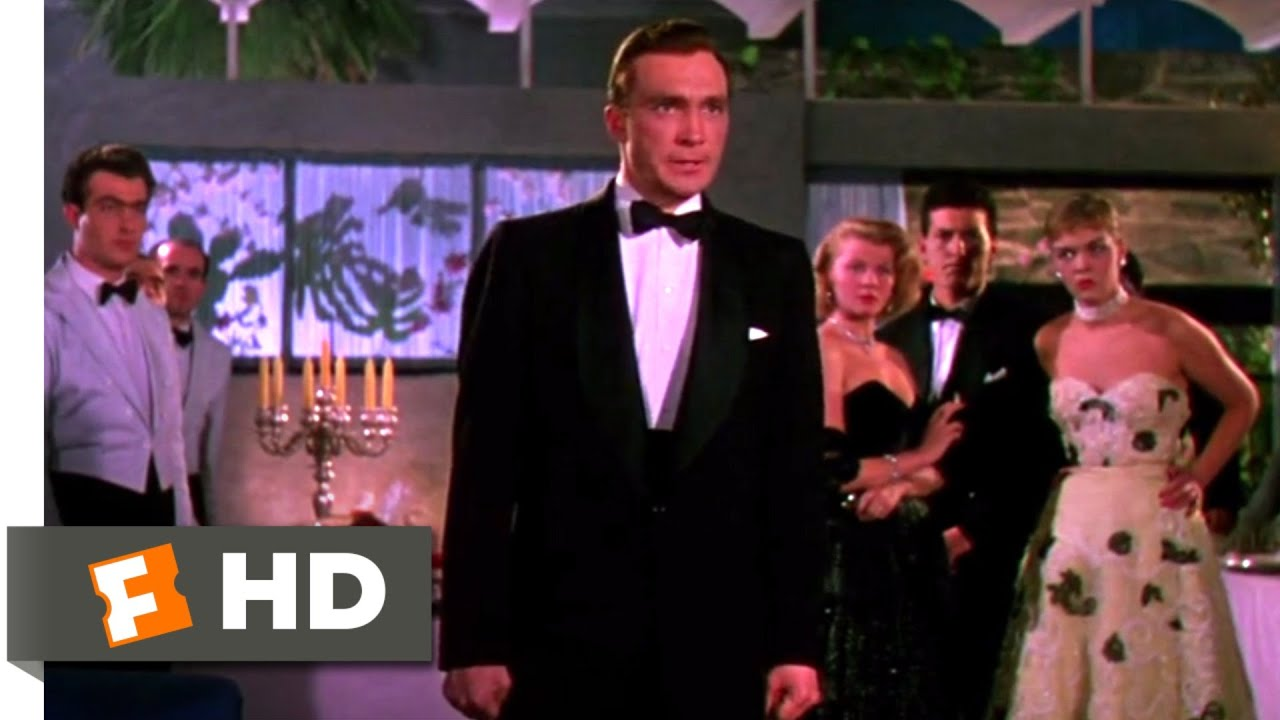 Download The Barefoot Contessa (1954) - You're a Liar Scene (8/12) | Movieclips