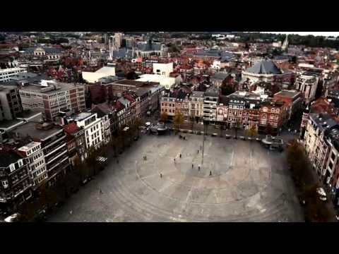 Time Lapse: Leuven, Belgium