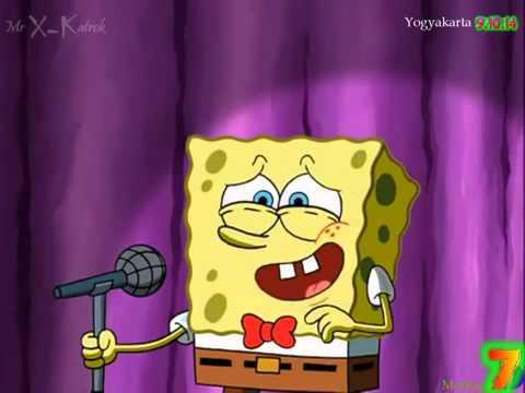 Cita Citata - Sakitnya Tuh Disini V.spongebob