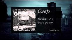 Conejo - Ramblings of a insane Person (Iceman Chronicles, 2014)