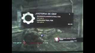 gears of war 2 sniper .:.: latin gerar :.:.