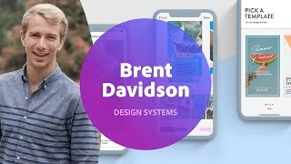 Designing a Video Sharing App with Brent Davidson - 2 of 2