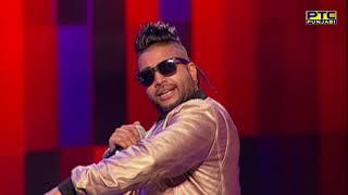 SUKH E singing ALL BLACK | LIVE | Voice Of Punjab Season 7 | PTC Punjabi