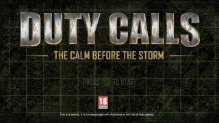 Duty Calls Gameplay (HD)