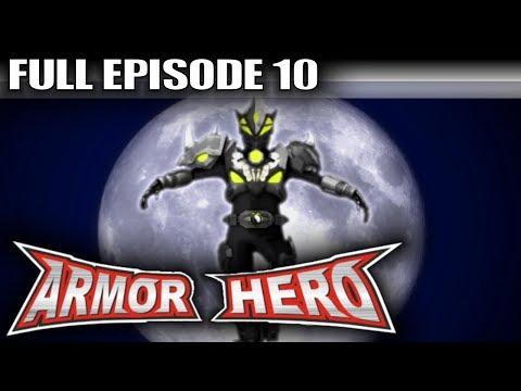 Armor Hero 10