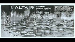 ALTAIR [Pol] - Coma [Valley of Lost Souls, 1998]