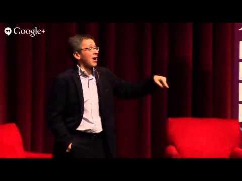 Keynote Address: Ian Bremmer - 2014 Nobel Peace Prize Forum