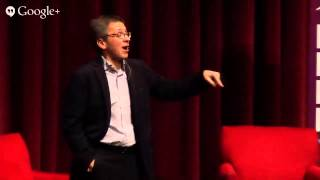 Keynote Address: Ian Bremmer - 2014 Nobel Peace Prize Forum