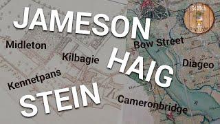 How Haig, Stein and Jameson ch…