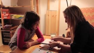 The Puzzle - Raising an Autistic Child