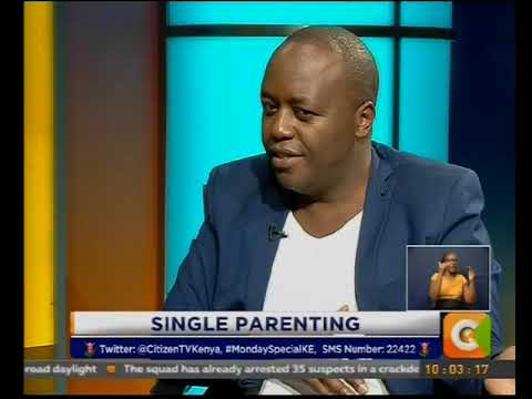 Monday Special : Single Parenting