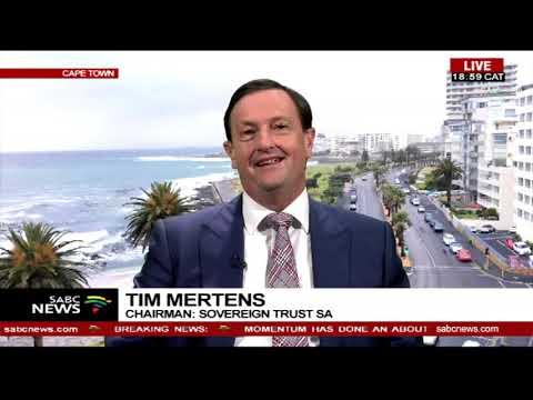 State of Mauritius economy: Tim Mertens