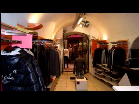 Vente - Commerce Nice (Vieux Nice) - 160 000 €