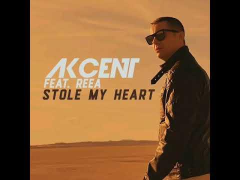 Akcent feat REEA - Stole My Heart DJ Tarkan remix