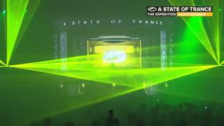 As We Collide - (Orjan Nilsen Remix) #ASOT600SAO