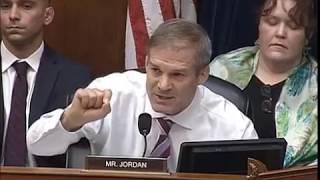Rep. Jordan asks Tom Homan how to Fix the Border Crisis