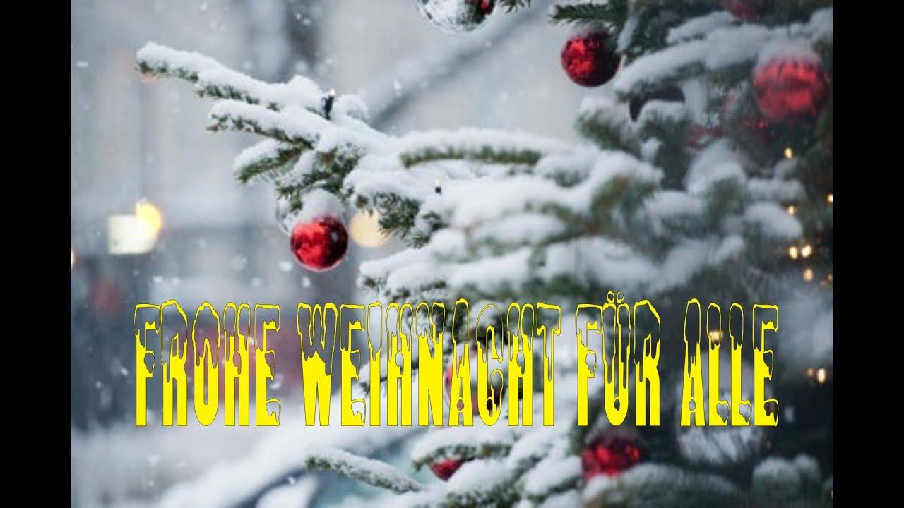 frohe weihnacht f r alle full album weihnachtslieder x. Black Bedroom Furniture Sets. Home Design Ideas
