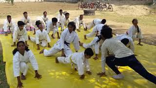 Sinha Martial arts academy