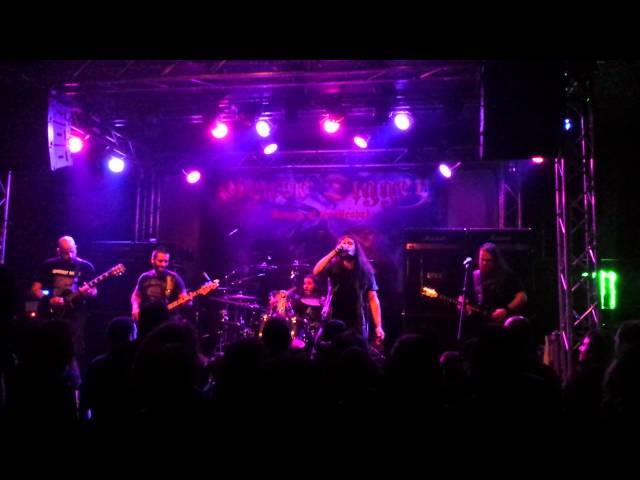 A Piece Of Eden (Live @ Kyttaro Live, 19/09/2014)