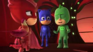 PJ Masks Super Pigiamini - Cippi è di nuovo in squadra! - Dall'episodio 14