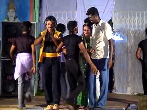 tamil record dance moongilpatti