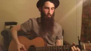 Levi Robin-Hey Love (in honor of Gilad, Naftali, and Eyal)