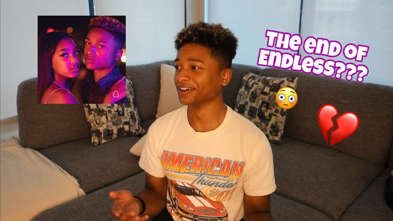 """Download """"Endless"""" show Q&A (what REALLY happened) 