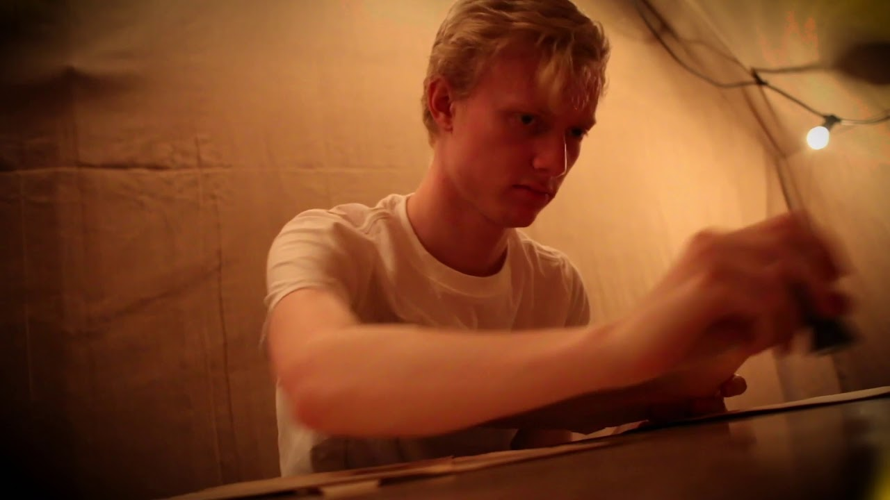 Video Ibsen Escape
