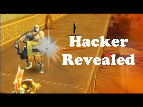 Respawnables Hacker Revealed