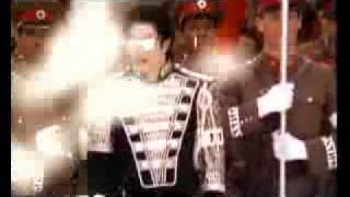 Michael Jackson - HIStory  - 超震撼開場影片