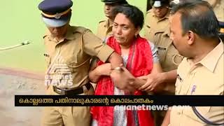 Jithu Murder Case; police quizzes father and sister FIR