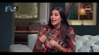 صاحبة السعادة - رد ياسمين صبري على الانتقادات التى وجهت إليها في مسلسل حكايتي بسبب