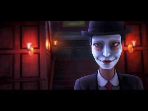 We Happy Few - Video