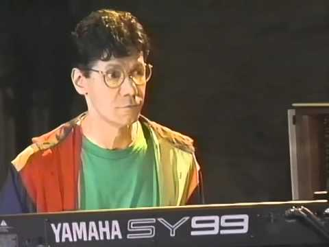 Chick Corea Electric Band -  Beneath The Mask `1991 Live! HQ