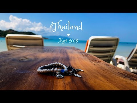 Gopro Travel | AMAZING THAILAND TRIP 2018