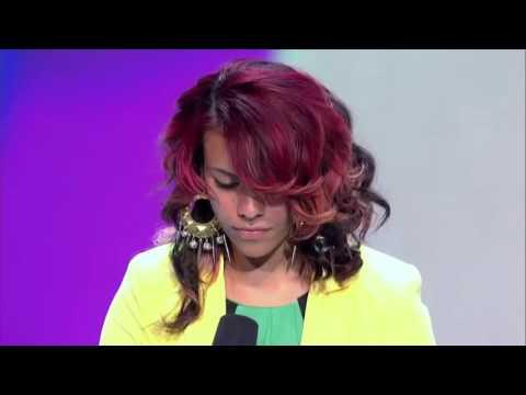 Dinah Jane X-Factor Audition