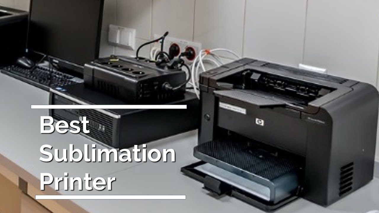 10 Best Sublimation Printer 2018 - 2019