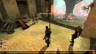 Dragon Age 2 Very High Settings DX11 with High Resolution Textures Patch 1080p