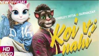 Koi Vi Nahi Full VIDEO Song Shirley Setia Gurnazar Rajat Nagpal latest Punjabi song