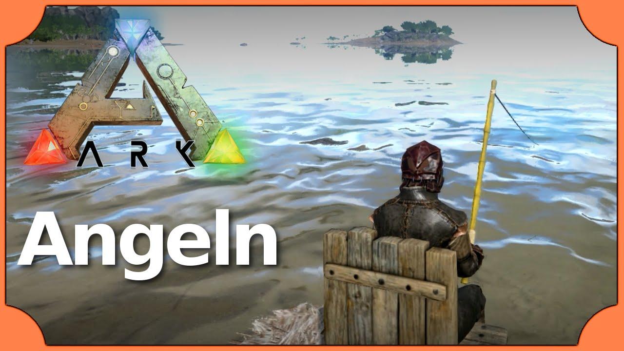 Ark Angeln Loot