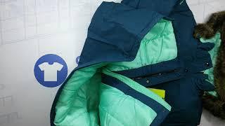 3471 Куртки женские Bonprix сток Германия 1 пак 7 вещей