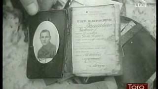 """""""La Settimana Incom"""" morte Grande Torino Superga 4 maggio 1949"""