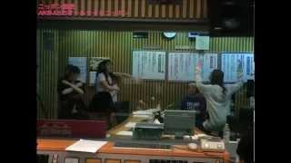 AKB48のオールナイトニッポン 2015年4月29日「進撃の巨人ナイトニッポン」 出演:伊豆田莉奈 小笠原茉由 生駒里奈 ...