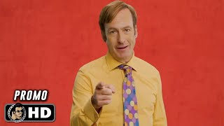 "BETTER CALL SAUL Official Promo ""How to Tie a Tie"" (HD) Bob Odenkirk"